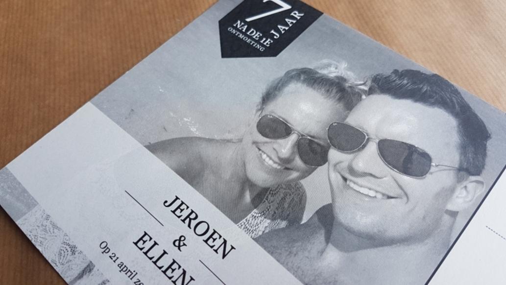 Jeroen & Ellen